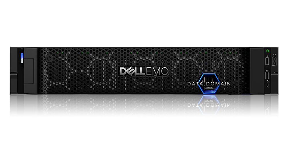 Dell EMC DataDomain 3300