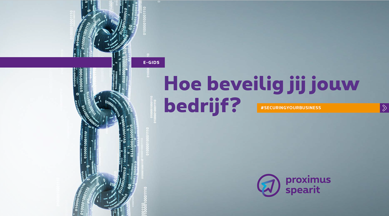 E-gids IT Security Proximus SpearIT